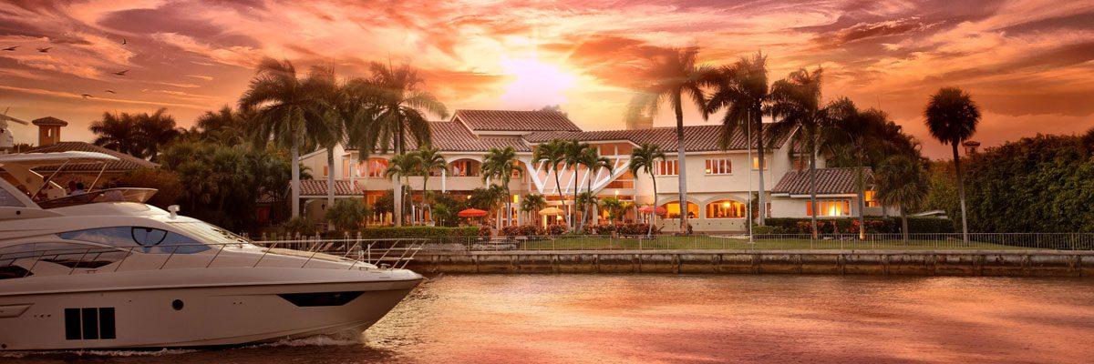 Home Maintenance For South Florida's Elite